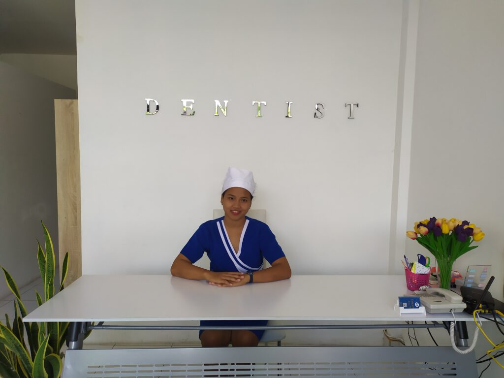 dentist bali