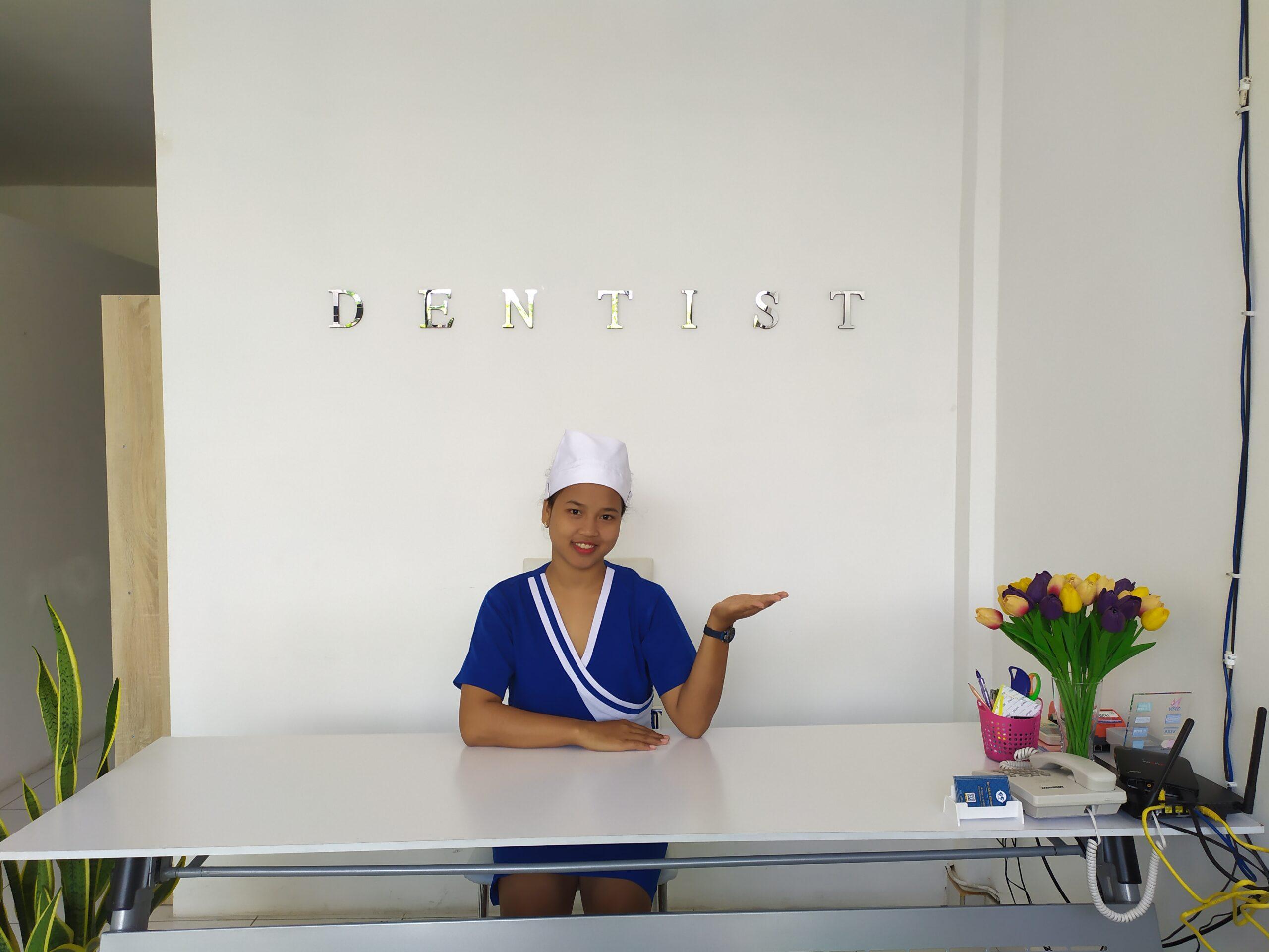 dentist clinic bali